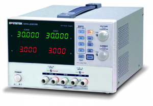 Multi Channel DC Power Supply