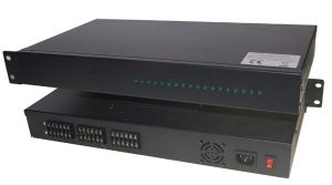 Rack Mounting Power Supply