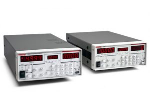 Serial DC Power Supply