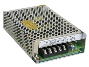 Switching DC Power Supply
