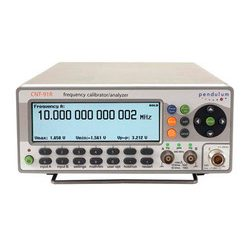 Harga Frequency Calibrator Time Electronics Bergaransi
