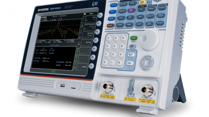 Promo Training Spectrum Analyzer Bergaransi