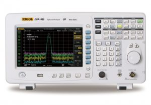 Promo Workshop Spectrum Analyzer Bergaransi