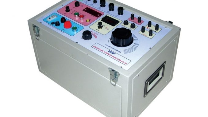 Promo Jual 3 Phase Current Injector T&R Di Jakarta