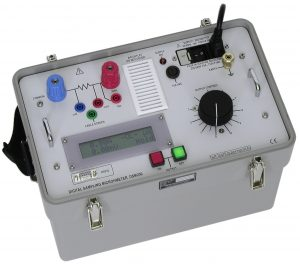 Promo Jual High Current Micro Ohm Meter T & R di Indonesia