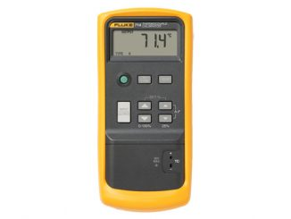 Thermocouple-Calibrator