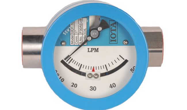 Agen-Flow-Measurement