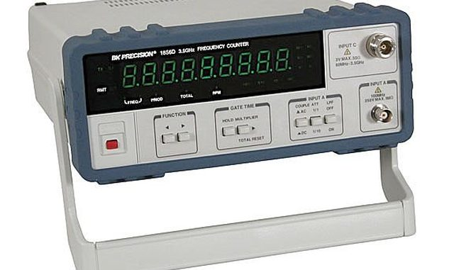 Harga-Frequency-Counter