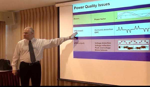 Jasa Training Power Quality Murah Terbaik