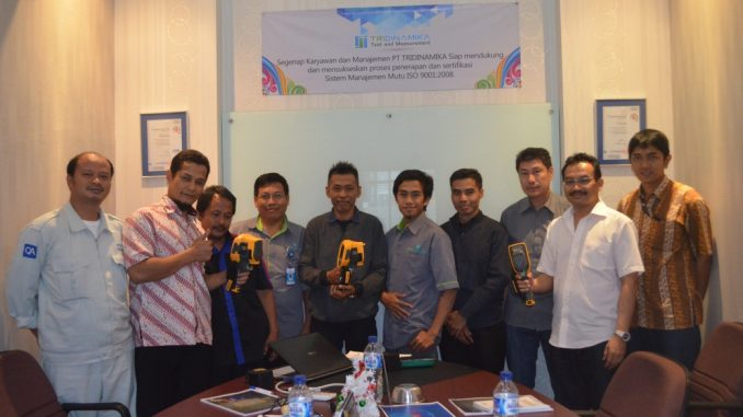 Promo Workshop Thermal Imager Bergaransi